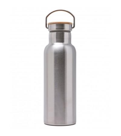 Botella Térmica de Acero...