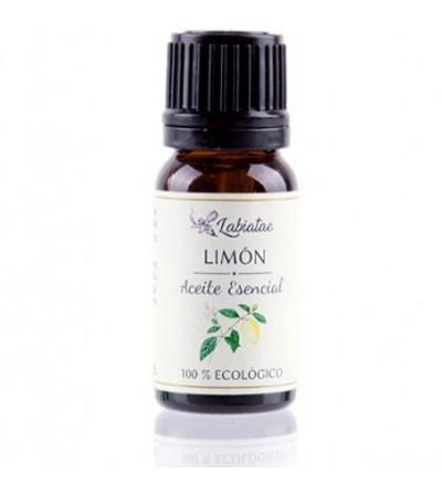 Aceite esencial Bio Limón