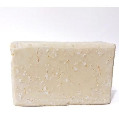 Jabón corporal de Avena