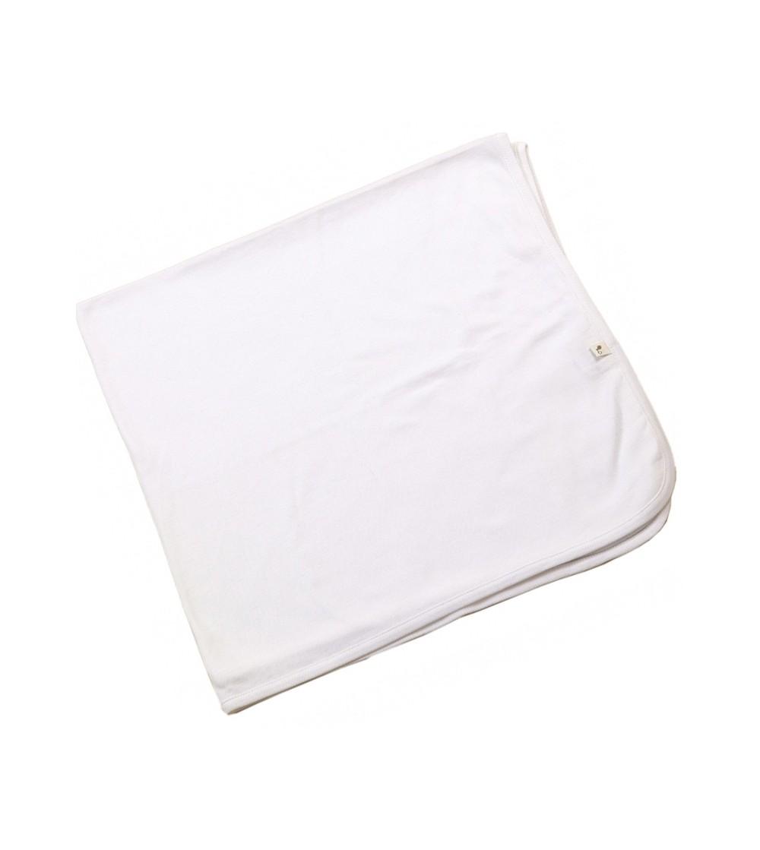 Mantita de suave algodón orgánico