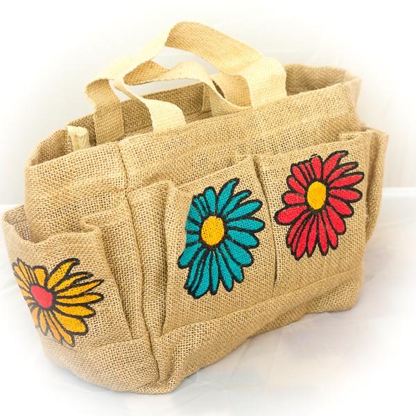 Kit de jardinería para niños